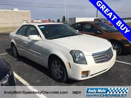 2006 cadillac cts pictures used 2006 cadillac cts 4d sedan near indianapolis cp1929 andy mohr