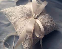 wedding pillows best 25 ring bearer pillows ideas on ring pillow