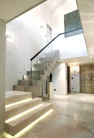 Open Staircase Ideas Stairway Wall Lighting Ideas Best Stair Images On Stairs Open