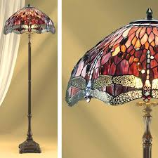 tiffany style floor lamps ideas u2014 bitdigest design popular