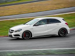 2014 mercedes 45 amg mercedes a45 amg 2014 picture 12 of 24
