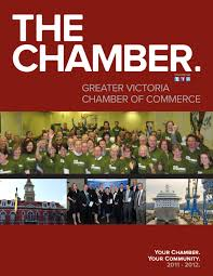 metro lexus victoria service chamber annual report 2011 12 by greater victoria chamber of