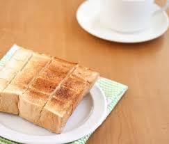 Buttered Bread In Toaster Ultimate Brick Toast Kirbie U0027s Cravings