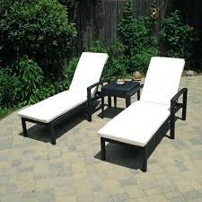 Outdoor Chaise Lounge Chair White Plastic Outdoor Chaise Lounge Chairs Patio Black Chair