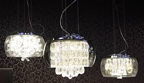 Crystal Chandelier Canada Modern Lights Lighting Electrical Improve Canada