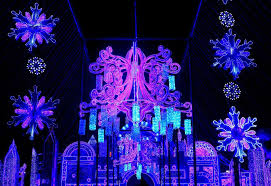 magic winter lights dallas family friendly events houston chronicle