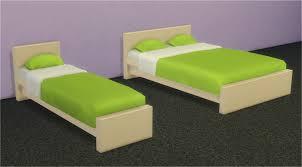 veranka u0027s ts4 downloads ikea malm bedroom converted from ts2