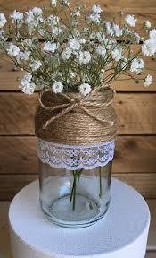 Mason Jar Vases Wedding 100 Mason Jar Crafts And Ideas For Rustic Weddings Jar Wedding