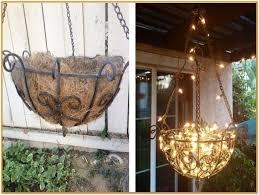 Outdoor Chandelier Diy Outdoor Chandelier Ideas Diy Chandeliers And Outdoor Lighting Oh