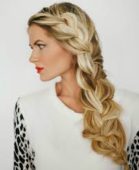 long hair ideas chic loose side braided hairstyles for long hair styles time