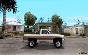 Ford Ranger Truck Mods - ford ranger for gta san andreas