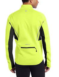 best softshell cycling jacket amazon com pearl izumi men u0027s elite softshell jacket sports