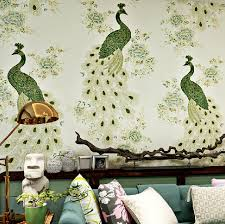 Chinese Home Decor Store Buy Chinese Style Wallpaper Mural Fantasias Papel De Parede Wall