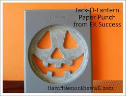 it u0027s written on the wall tutorial part 3 halloween pumpkin
