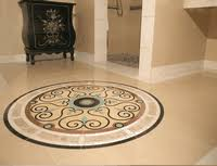 residences floor medallions marble tile medallion floor