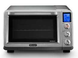 Panini Toaster Oven Electric Convection Oven U0026 Toaster Oven By De U0027longhi