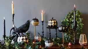 13 halloween decor ideas for your home that aren u0027t scarily tacky