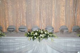 Curtain Fairy Lights by Draping And Fairy Lights Classy Candle Hire