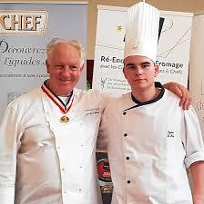 meilleur apprenti de cuisine le télégramme pontivy lycée cuisine meilleur