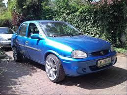 посоветуйте аналог фото Opel Corsa 2000 года диски салон