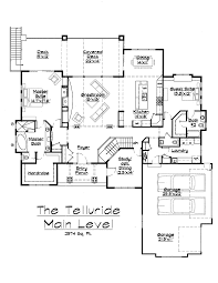 Floorplanes Open Floor Plans For Homes With Modern Floor Plans For Small Homes