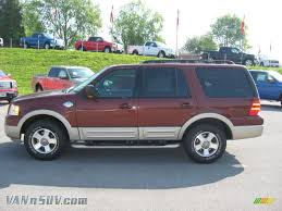 ford expedition king ranch 2006 ford expedition king ranch 4x4 in dark copper metallic