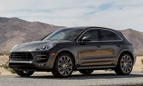 porsche macan length 2016 porsche macan review