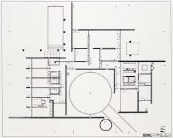 define floor plan house in alcanena eduardo souto de moura pinterest arch