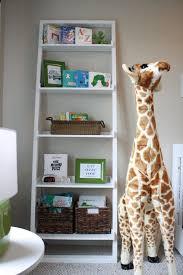 bookcase for baby room beckham s preppy nursery neutral nurseries nursery and neutral
