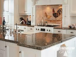 entretien d un comptoir de cuisine de granit