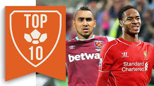 from dimitri payet to raheem sterling top 10 players who refused