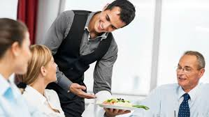 Waitress Job Duties Resume by Head Waiter Job Description Resume Free Resume Example And