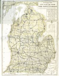 Maps Of Michigan Best Photos Of Map Of Lower Michigan Map Lower Peninsula