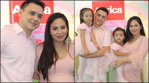 patrick garcia and wife nikka celebrate with baby shower for third