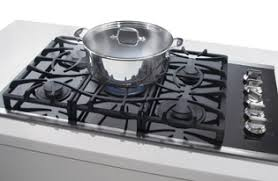 Frigidaire Gas Cooktops Quick Boil On Frigidaire Gallery Gas Cooktops Boils Water Faster