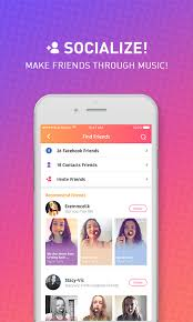 sing karaoke apk free free sing karaoke and record songs with starmaker apk for