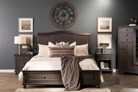 aspen oxford peppercorn bedroom suite mathis brothers furniture