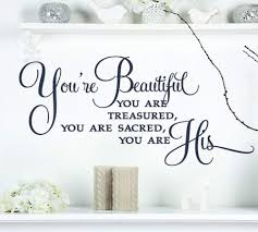 wall stickers buy text printed wall decals for home decoration