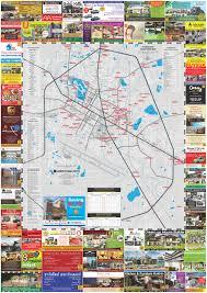 Choice Map Udon Thani Maps Udon Thani Thailand
