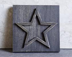 star decor for home star decor etsy