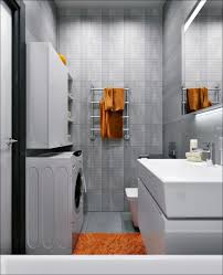 orange bathroom decorating ideas bathroom cool grey and orange bathroom photo design decorationm