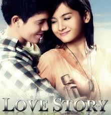 poster film romantis indonesia film romantis indonesia terbaik love story 2011 movies