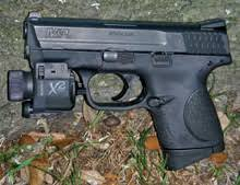 smith and wesson m p 9mm tactical light smith wesson m p 9mm refinement of the wonder nine
