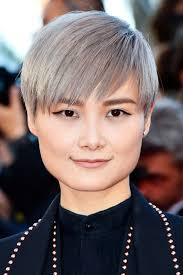 ideas about filipina short hair undercut hairstyle