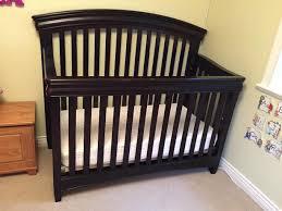 Shermag Convertible Crib Shermag Tuscany Convertible Crib Central Saanich