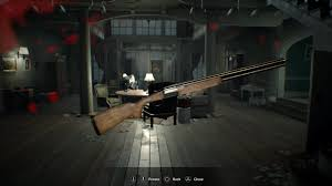 resident evil 7 how to find and get the m37 shotgun and m21 shotgun