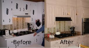 Cabinet Refacing Pensacola Kitchen Cabinet Restoration - Kitchen cabinet restoration