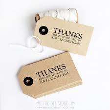 thank you tags gift tag diy printable text editable wedding thank you tag