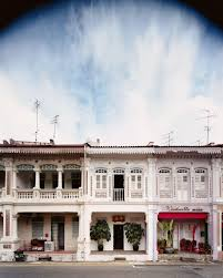 straight and narrow spaces pinterest shophouse facades and