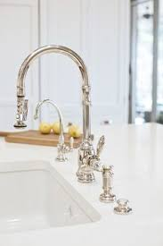 Polished Brass Kitchen Faucet Antique Pullout Spray Sidespray Pre Rinse Brass Rubbed Bronze